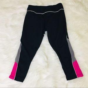 Calia Black Gray & Pink Workout Pants!